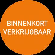 Sticker: Binnenkort verkrijgbaar