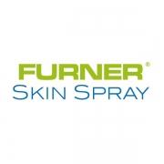 Logo Furner Skin Spray