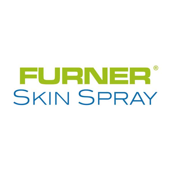 Logo Furner Skin Spray