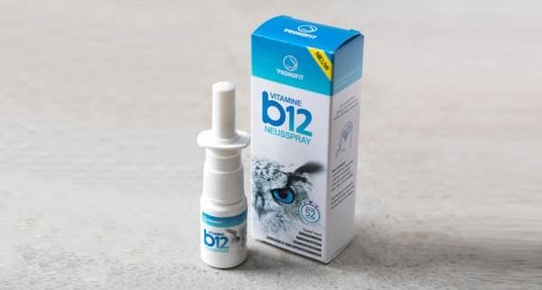 Foto Pronofit vitamine B12 neusspray