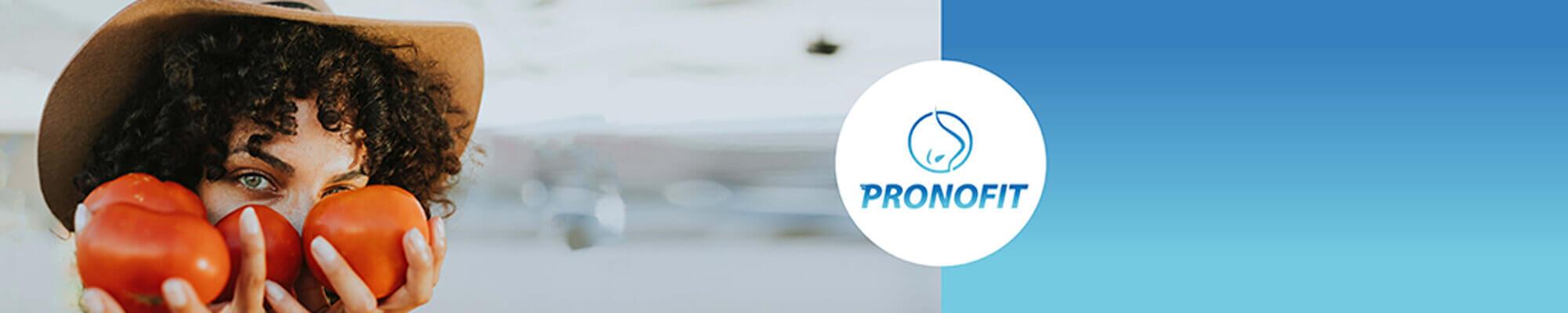 Banner Pronofit