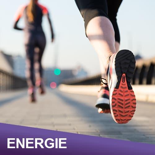 Zelfzorg product categorie: energie