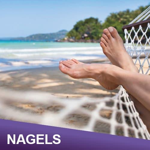 Zelfzorg product categorie: nagels