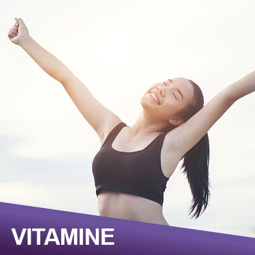 Zelfzorg product categorie: vitamine