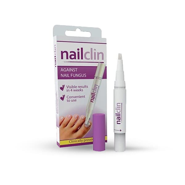 Productfoto Nailclin kalknagelpen
