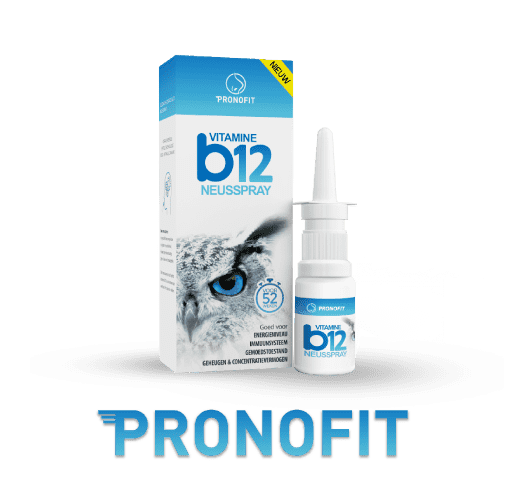 Pronofit Vitamine B12