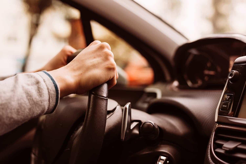 Cafeïne 2GO: extra alertheid onder het rijden